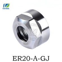 Clamping Spring-Collect-Nut Engraving-Machine Sparepart Cnc Milling High-Precision-Accessory