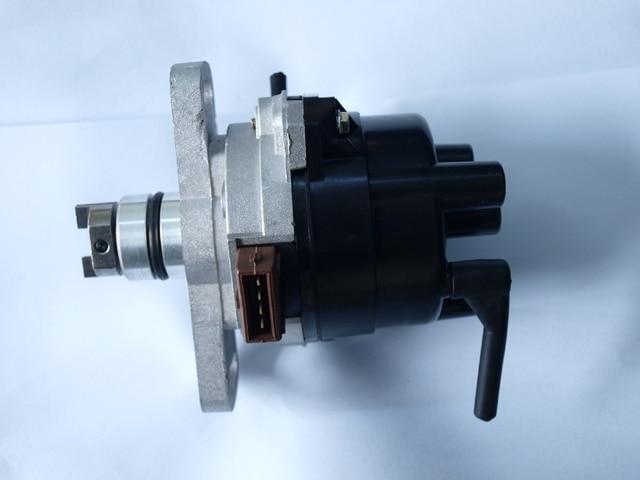 DAEWOO MATIZ ignition distributor 96565196 DAC type-in Engine from