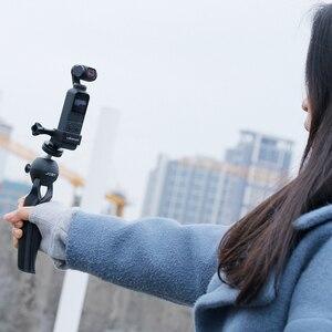Image 5 - Ulanzi OP3 Zaino Clip per Dji Osmo Tasca Portatile Del Basamento Staffa di Espansione Adattatore di Montaggio Handheld Gimbal Accessori