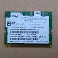Int wm3b2200bg 802.11g/b wifi tarjeta para lenovo thinkpad r50 r51 r52 t42 x41 series, fru 93p3483