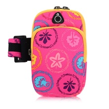 Men and Women Special Outdoor Sports Arm Bag Running Bag Gym Fitness Jogging iphone7 Arm Equipped Bag