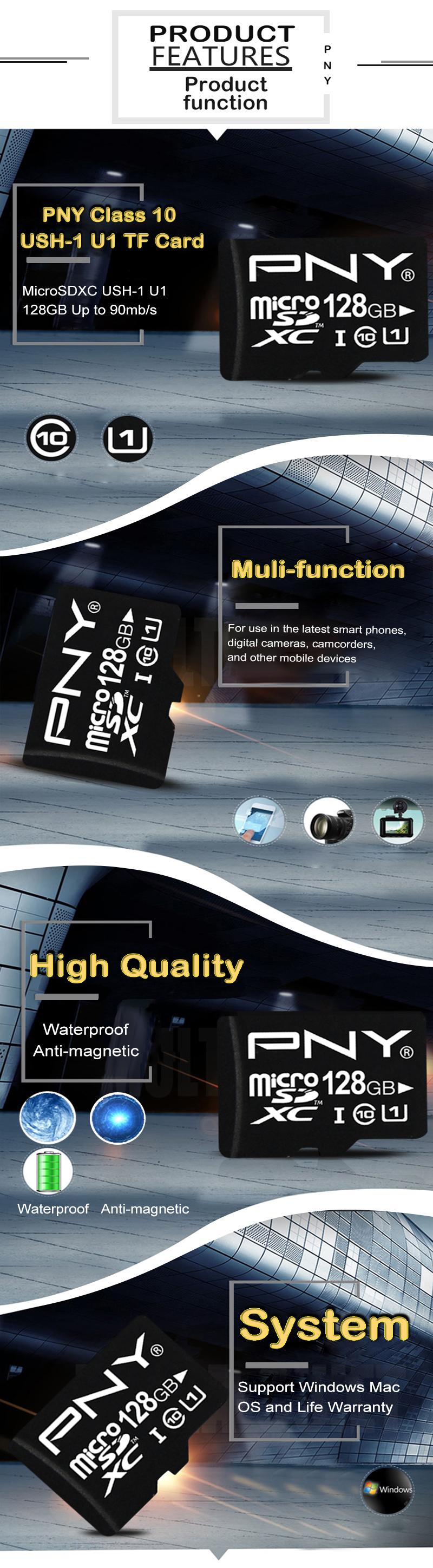 PNY-U1 128GB7