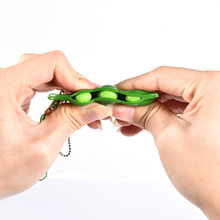 Anti-Stress Squishy Peas Toy