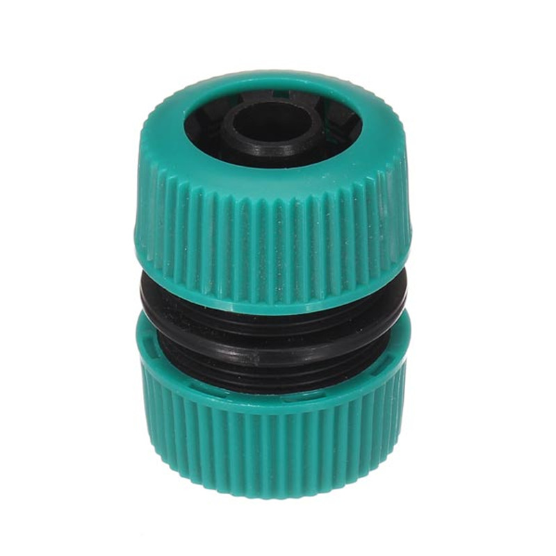 1 2 Plastic Water Hose Connector Garden Pipe