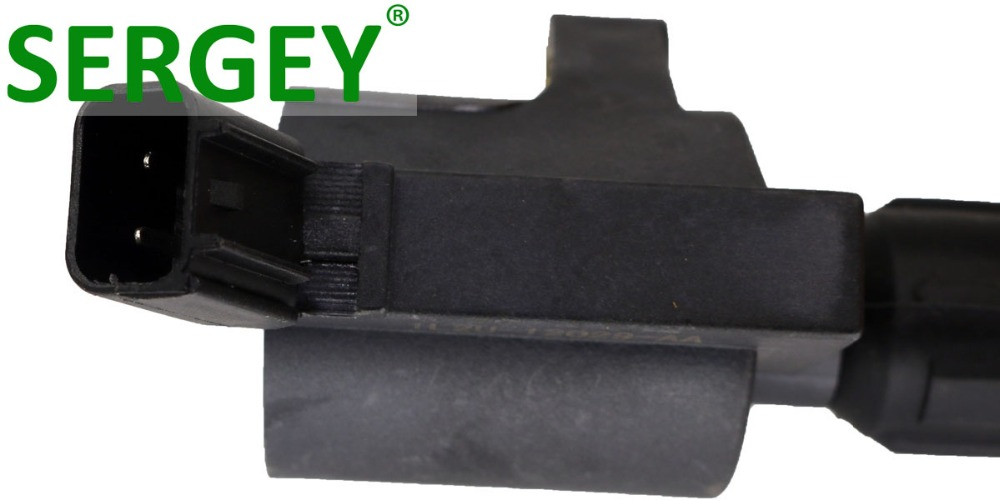 SERGEY Ignition Coil Pack For FORD F-350 SUPER DUTY V8 5.4L 11202908 88921369 1L2U-12A366-AA 1L2U12A366AA (11)