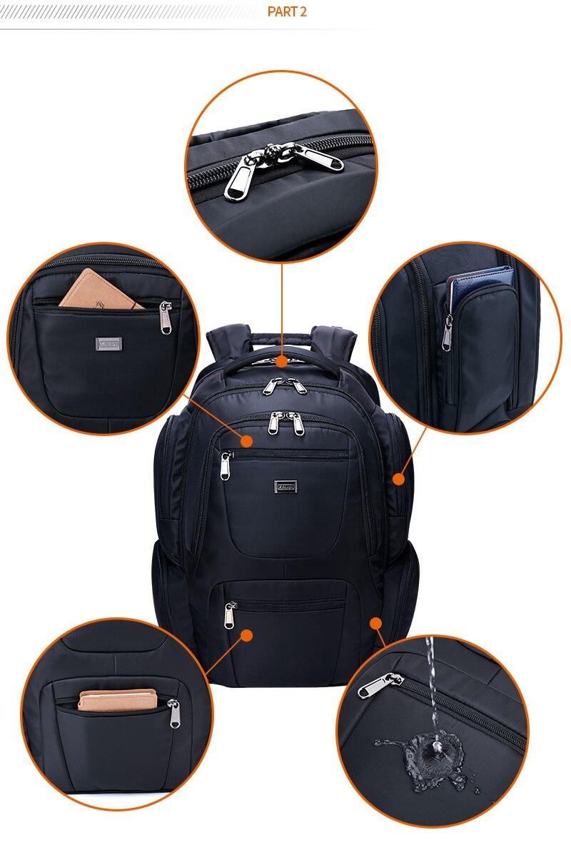 backpack men laptop