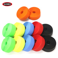 OURY silicone gel Bar Tape Bicycle Handlebar Tape Road Bike Bent Tape