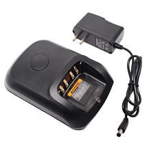 WPLN4226 cargador rápido para Motorola DP2400 DP2600 DP3400 DP3601 DP4401 DP4600 DP4801 DP4800e XPR6350 DGP4150/6150 P8200