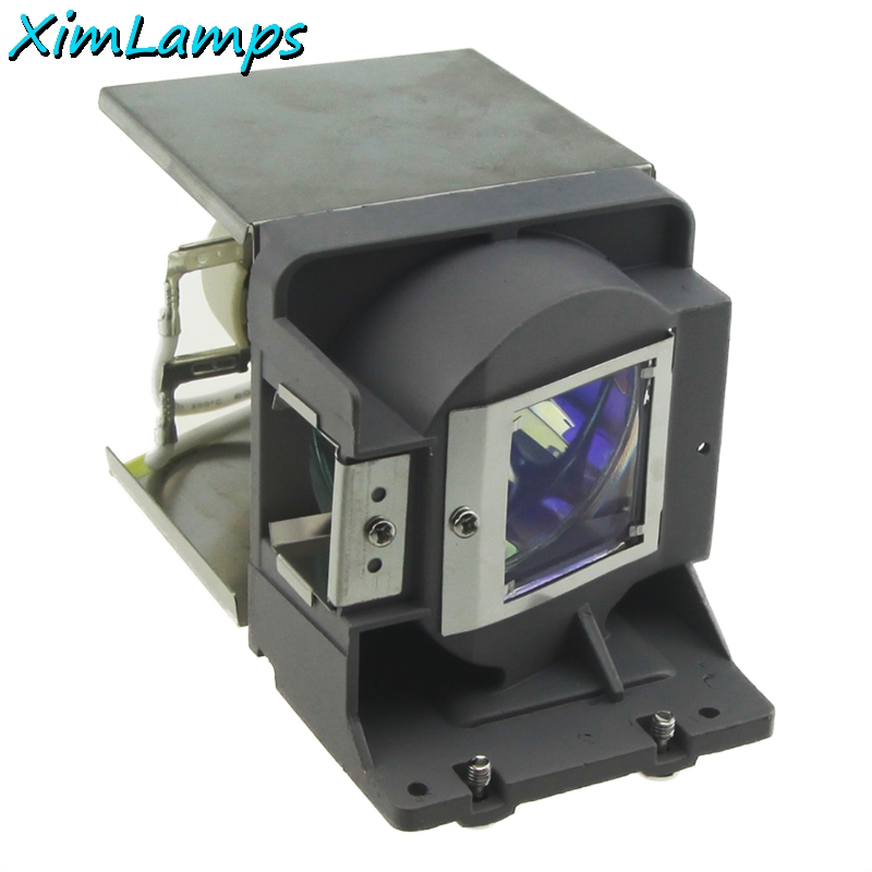 XIM Lamps 180Days Warranty 5J J5E05 001 font b Projector b font Lamp with Housing for