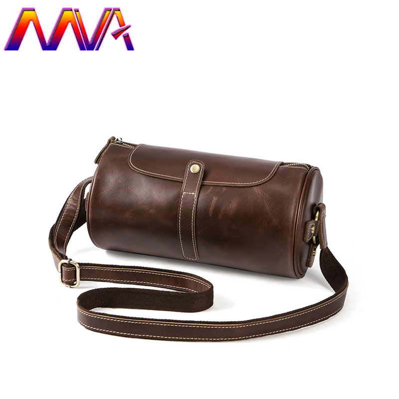 MVA Fashion Genuine Leather travel bag with quality cow leather men shoulder bags for casual men travelling crossbody bags mva best quality cowhide leather men backpack for fashion travelling bag with genuine leather men backpack or crossbody bags