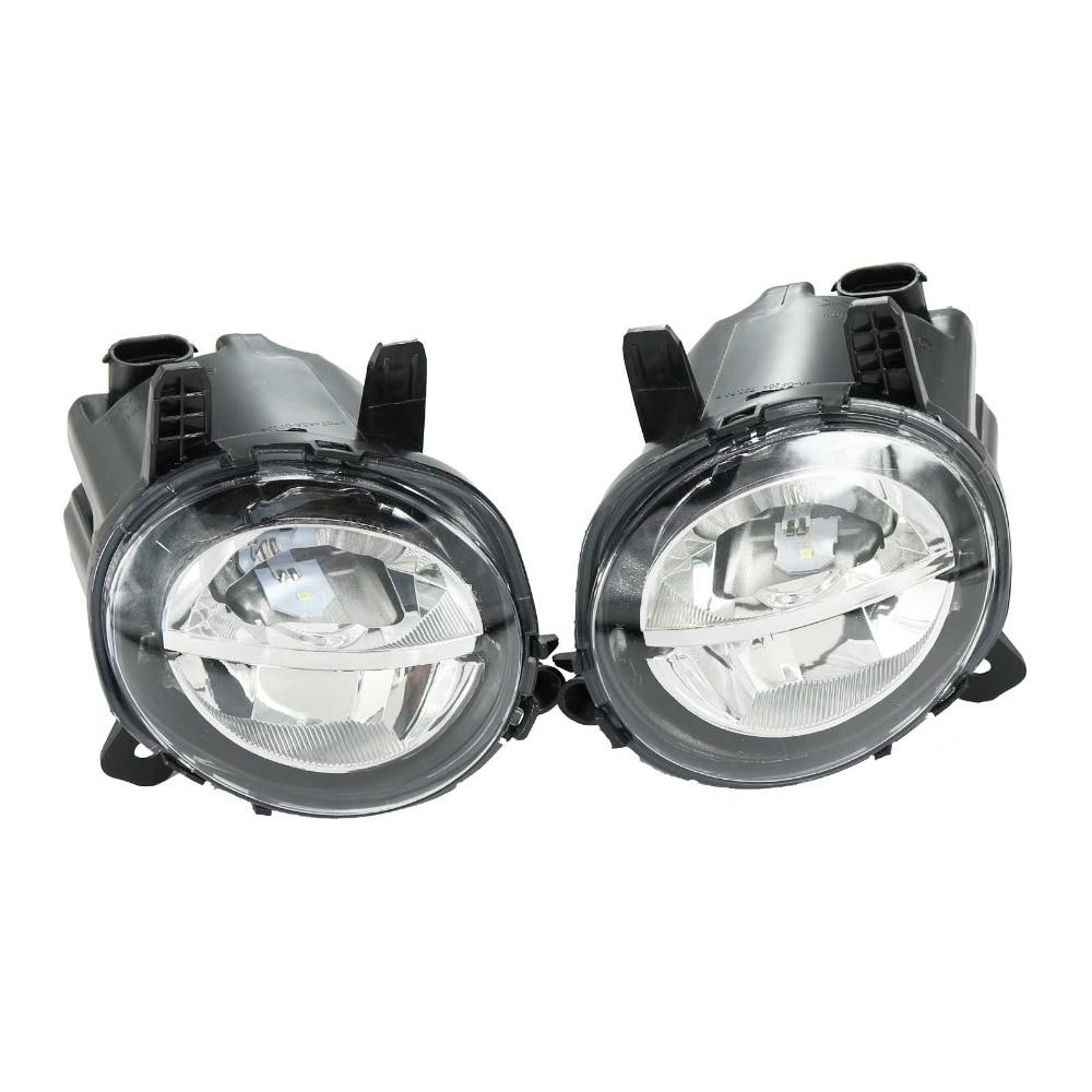Car LED Light For BMW 3 Series F30 F35 2012 2013 2014 2015 2016 Car-styling New Front LED Fog Light Fog Lamp