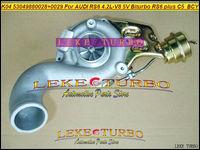 K04 0028 0029 53049880028 53049880029 077145703P 077145703PX 077145703PV Turbo For AUDI RS6 V8 5V Biturbo RS6 C5 Engine BCY 4.2L