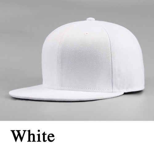 באיכות גבוהה לשני המינים בייסבול כובע לגברים נשים היפ הופ כובע רב צבע מתכוונן Snapback ספורט כובעי