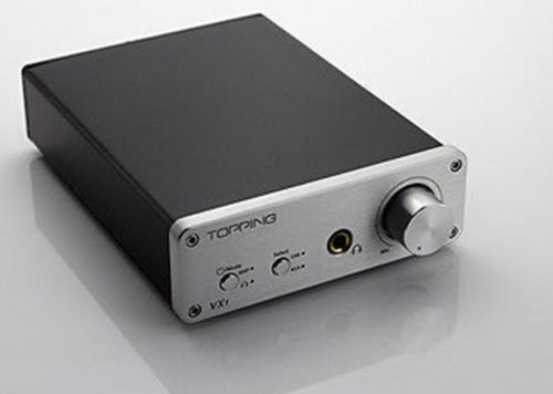 Wonderlijk Topping VX1 Vertex T Amp Tripath TA2021B Headphone Amp USB DAC JQ-03