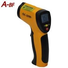 Big sale A-BF CW-H380 Non-Contact  digital ir infrared thermometer -50 to 380 C  infrared thermometer baby  laser gun