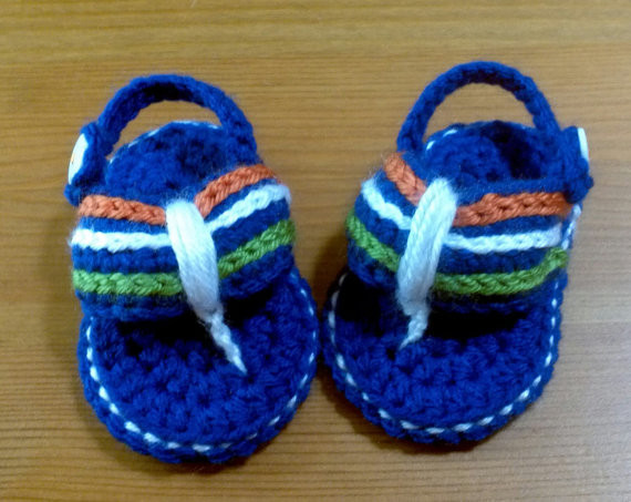 Free shipping,Baby Shoes Crochet Pattern Baby Boy Summer Shoes ...