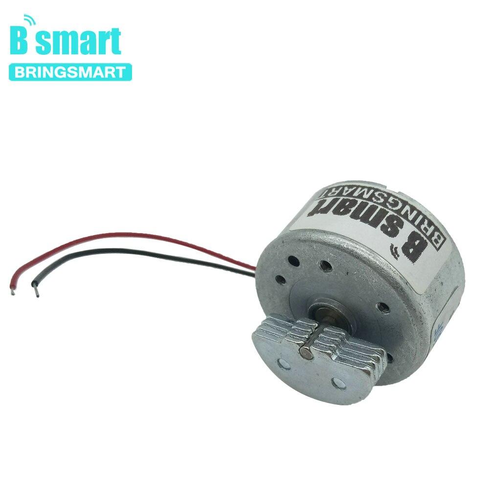 Wholesale RF300 Mini DC Motor Micro Vibrating Motor Strong Vibrating For Toys, Toys, DIY Parts