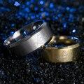 2017 Hot Vintage 316L Stainless Steel Men Ring Free Mason Freemasonry Masonic Male Retro Punk Brand Ring Jewelry