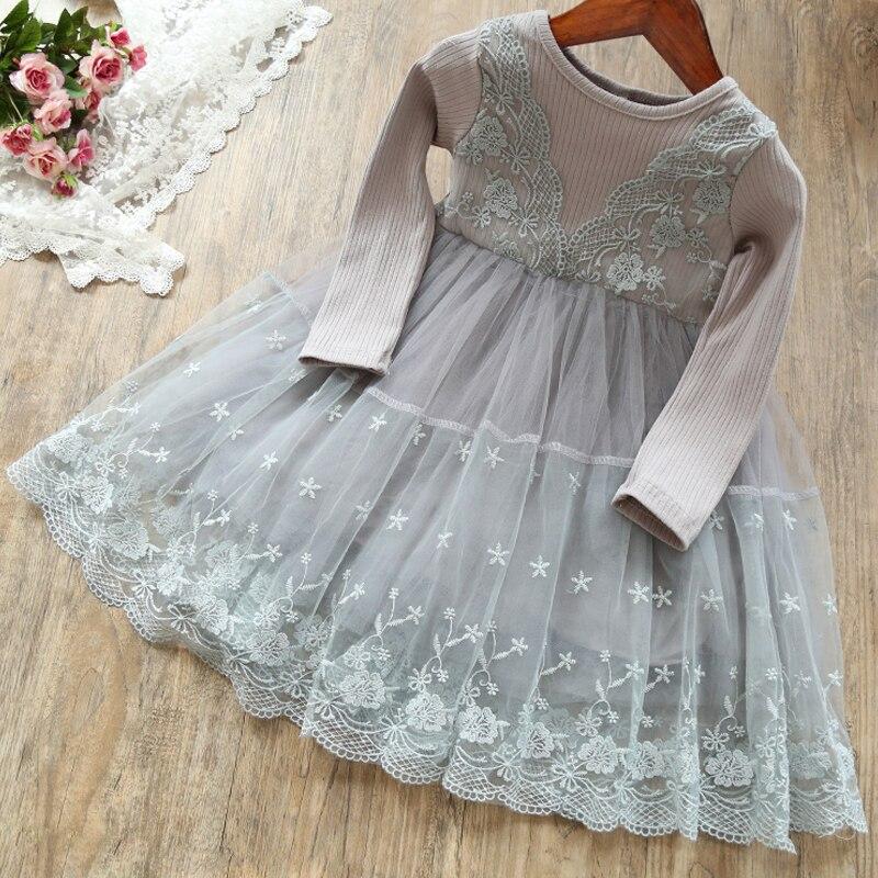 HTB1HGVjKwmTBuNjy1Xbq6yMrVXas Petals Designs Girl Dress Children Party Costume Kids Formal Events Vestidos Infant Tutu Flower Dress Fluffy Wedding Gown 3 5 7T
