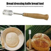 Bread Bakers Lame Slashing Tool Dough Making Razor Cutter Accessories for Baking Hot Sale