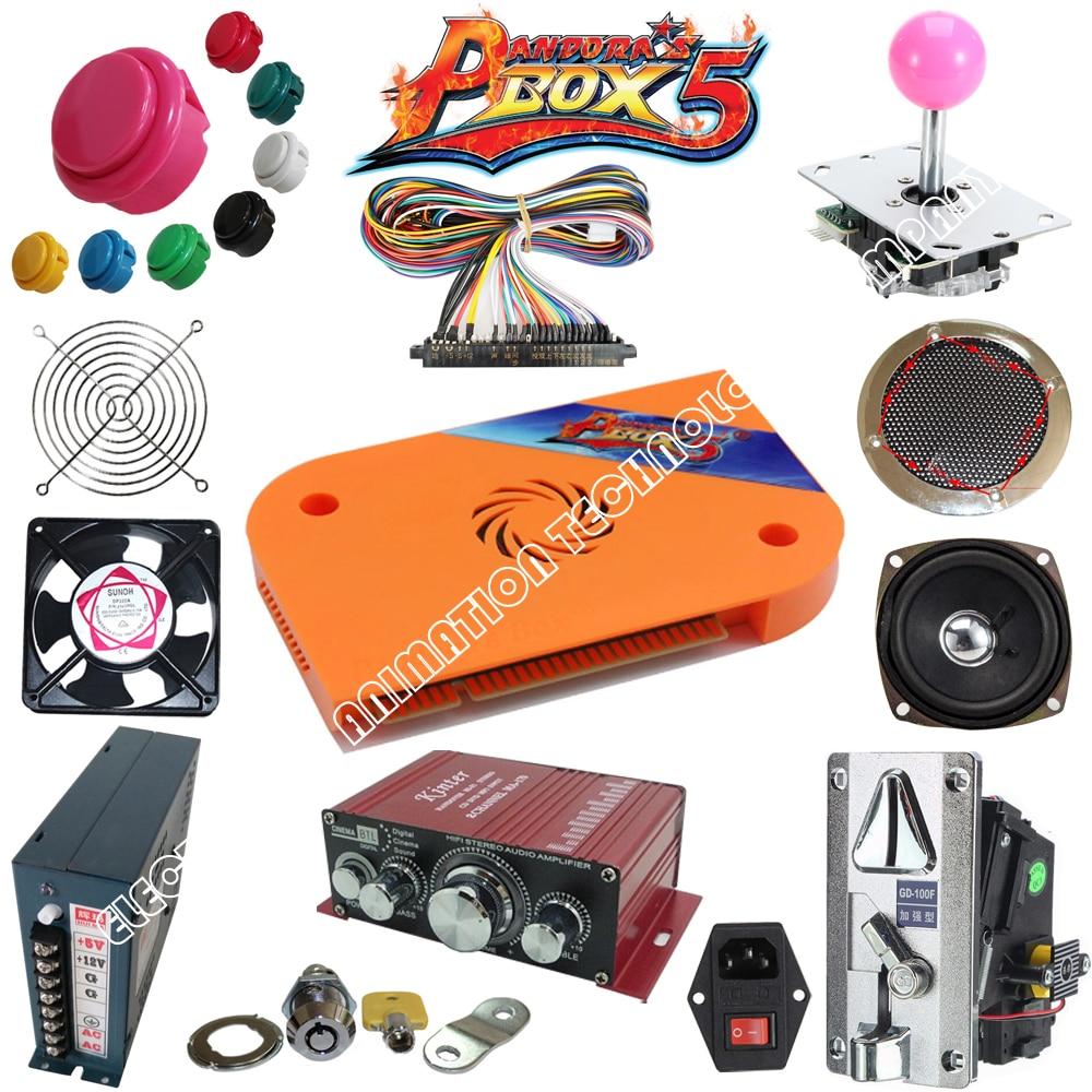 Worldwide delivery kit arcade pandora box 5 in NaBaRa Online