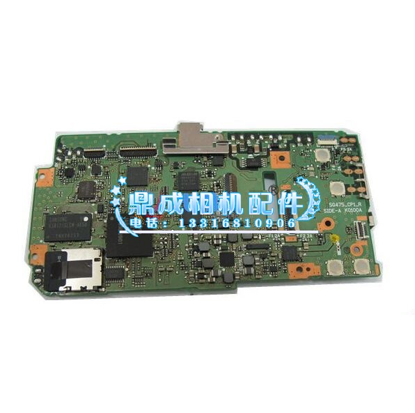 FREE SHIPPING !90%new camera sp800 main board for olympus sp800 motherboard SP800 mainboard repair parts new a6000 mainboard for son a6000 main board a6000 motherboard camera repair part sy 1028