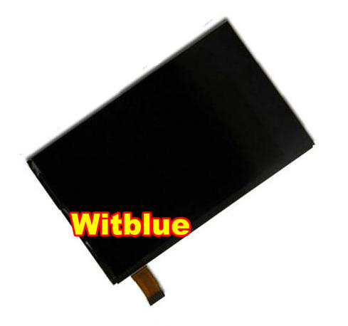New LCD Display Matrix For 7 prestigio multipad color 2 3g PMT3777_3G TABLET LCD Screen Panel Module replacement Free Shipping ixu80 replacement 2 5 lcd screen module for canon