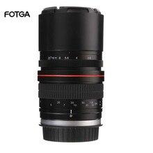 135mm F2.8 Full Frame Manual Focus Telephoto Prime Lens for Canon EOS 6D 6DII 7DII 70D 80D for Nikon D5300 D3400 D500 D600 цена