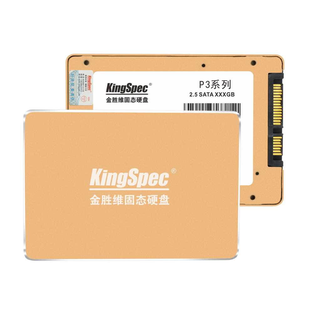 P3D series brand kingspec internal 2.5SSD 240GB 7mm Solid State Drive SATAIII 6Gbps for PC Computer laptop/desktop HD hard disk