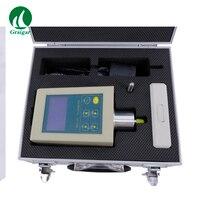 Новый NDJ 5S цифровой дисплей вискозиметр Рабочая частота вращения ротора 6, 12, 30, 60, об/очков Вязкость Тестер