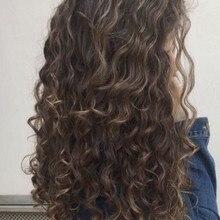 Сделанный на заказ полный парик unproecessed волосы парик