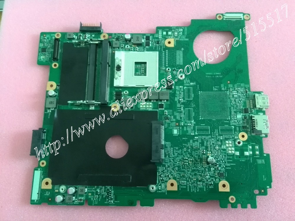 Original CN-0G8RW1 0G8RW1 G8RW1 laptop Motherboard For DELL N5110 mainboard (Fit N5110 with on-board video card ) new laptop speaker for dell for alien 17 r2 m17x speaker pk23000pp00 cn 0c4r39 0c4r39 left