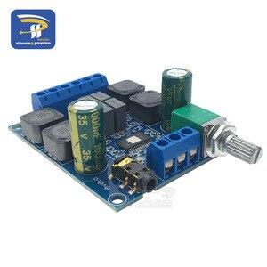 Image 5 - TPA3116 Digitale Audio Verstärker Board TPA3116D2 Subwoofer Lautsprecher Verstärker DC4.5V 24V 2*50W