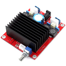 TDA7492 Class D Power Amplifier Board Can Parallel 100W YJ00246