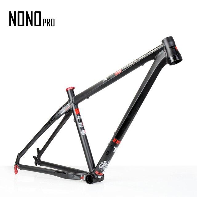 New NONO Pro 26/27.5AL7005 Aluminum Alloy Mountain Bike Light Off ...