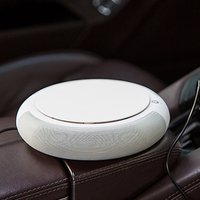 Car air purifier negative ion smart with Filter USB Cleaner Remove Formaldehyde Cigarette Smoke Odor Smart Purifying Ionizer