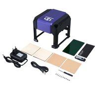 Новые K5 2000 mW USB лазерный гравер гравировка логотипа машина Mark принтер, резак устройство для лазерной резки деревообрабатывающий инструмент