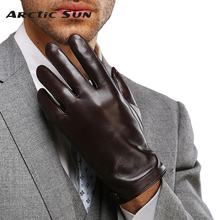 Gloves Black Real Winter
