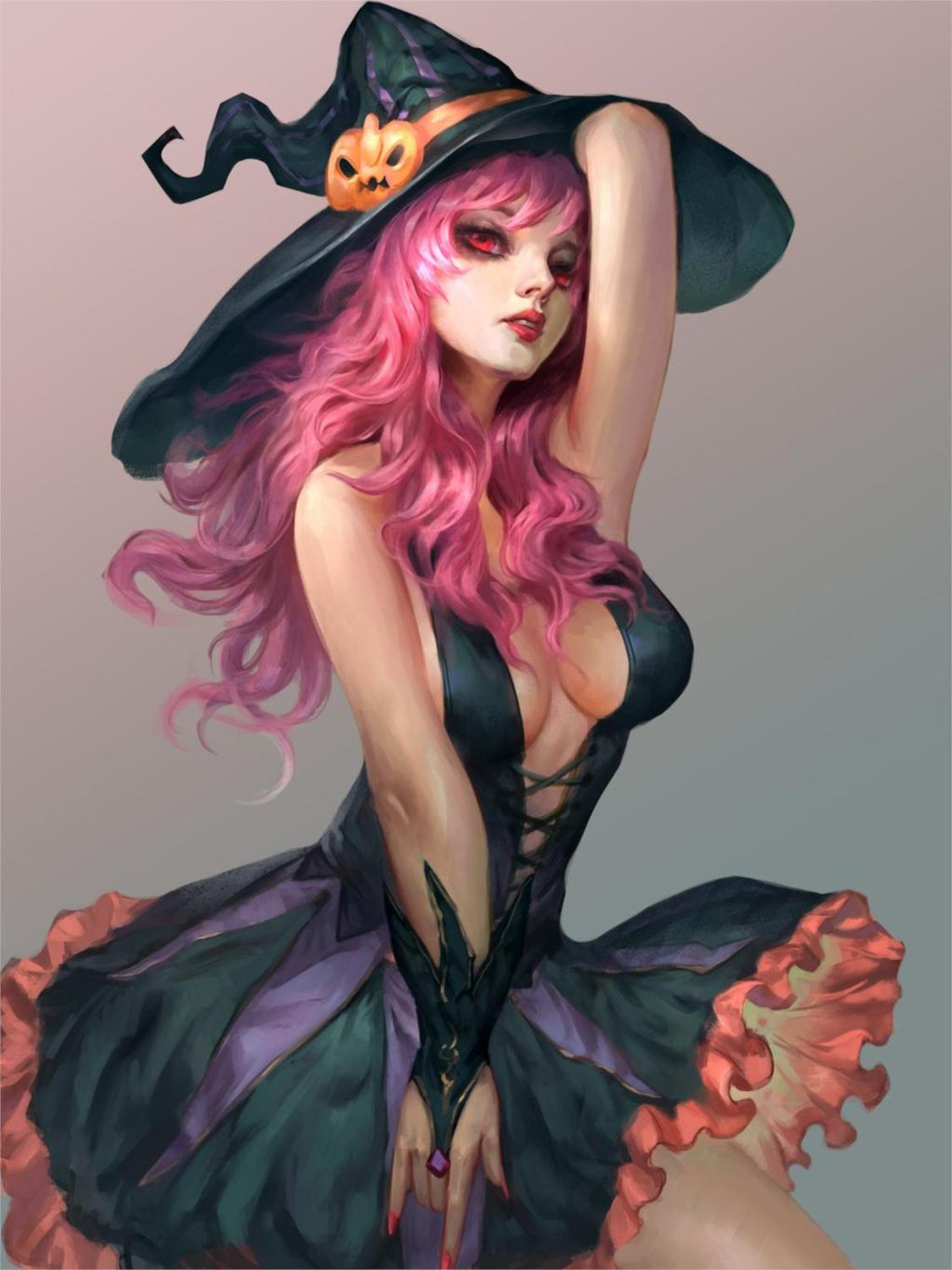Online Get Cheap Witch Characters -Aliexpresscom -3380