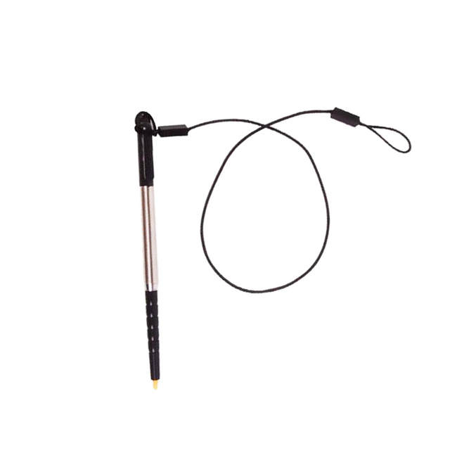 US $6 9 |SEEBZ Compatible NEW Tethered Stylus for Symbol Motorola MC70  MC75,stylus 000002 03R Bar code Hand Terminal Spare Stylus-in Printer Parts