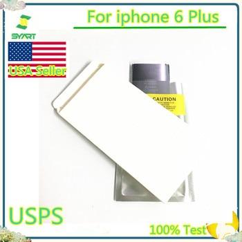 SYART Battery For iphone 6P Real Capacity Mobile Phone Replacement Battery 0 Cycle Phone Battery For iphone 6 Plus 6Plus