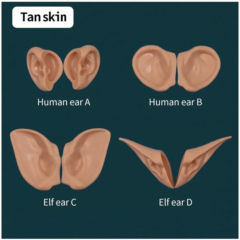 Tan-skin