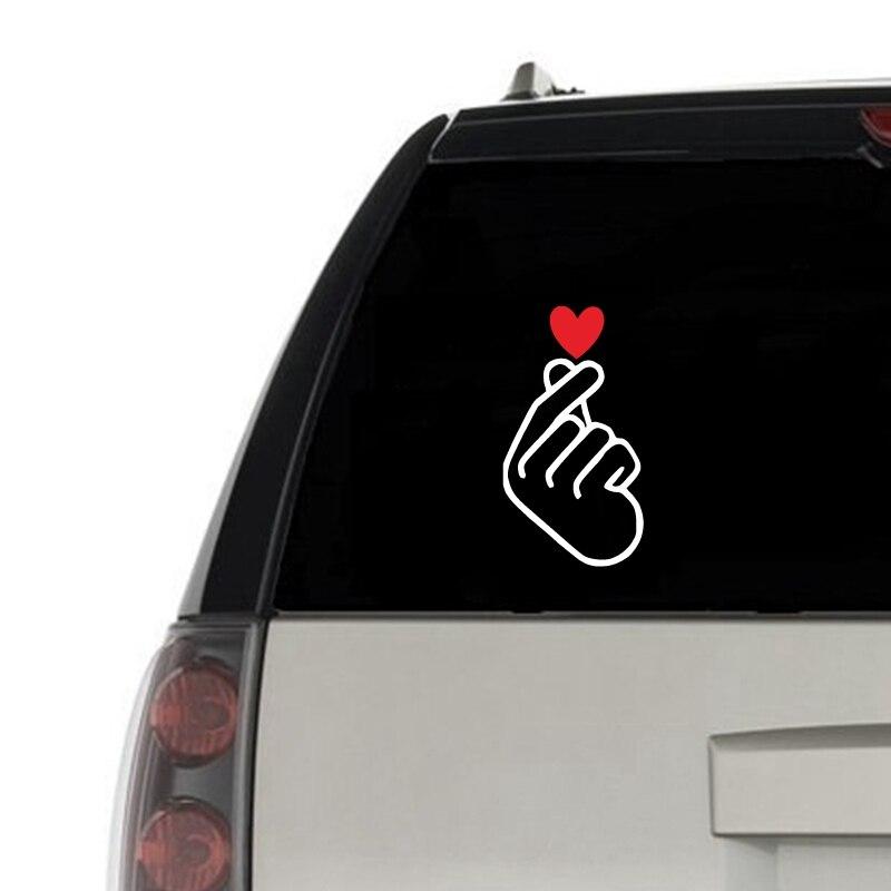 PEACE KANJI SYMBOL Vinyl Decal Sticker Car Window Wall Bumper Macbook Chinese