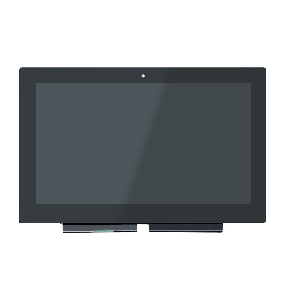 90400129 18201138 For Lenovo Yoga Ideapad 11S LCD Display Touch Screen Digitizer Assembly стоимость