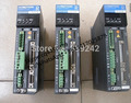 USED 100% TESTED RS1A03AA SANMOTION SERVO DRIVE RS1A03AA