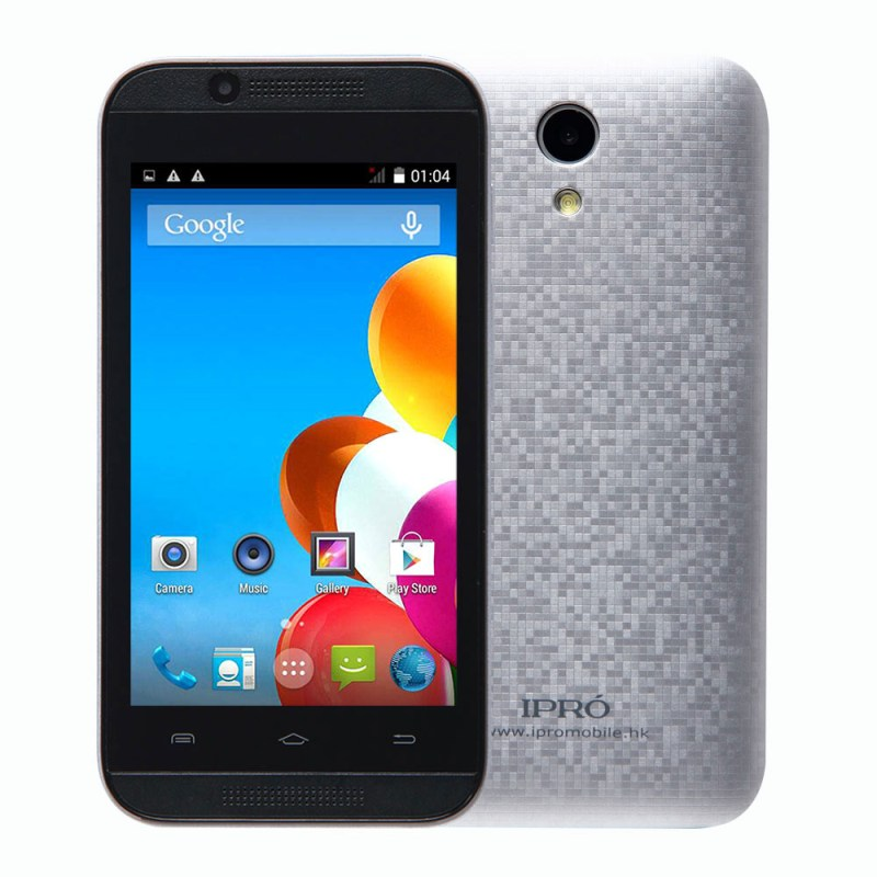 Original IPRO Wave 4 0 I9403 Unlocked Smartphone Android 4 4 New Designed 4 0 Inch
