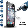 10pcs/lot Best Price Tempered glass screen protector for iphone 5 5S 5C 2.5D Arc edge 0.3mm thickness 9H free shipping