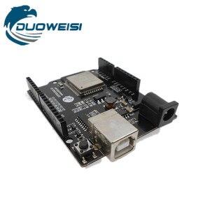 Image 3 - ESP32 макетная плата, серия, Wi Fi, Bluetooth, Ethernet, IoT, беспроводной модуль приемопередатчика, плата управления