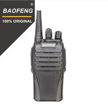 Baofeng 999s Walkie Talkie 16CH UHF 400-470MHz Ham Radio HF Transceiver Portable 2 Way Radio Handy Hunting Communicator