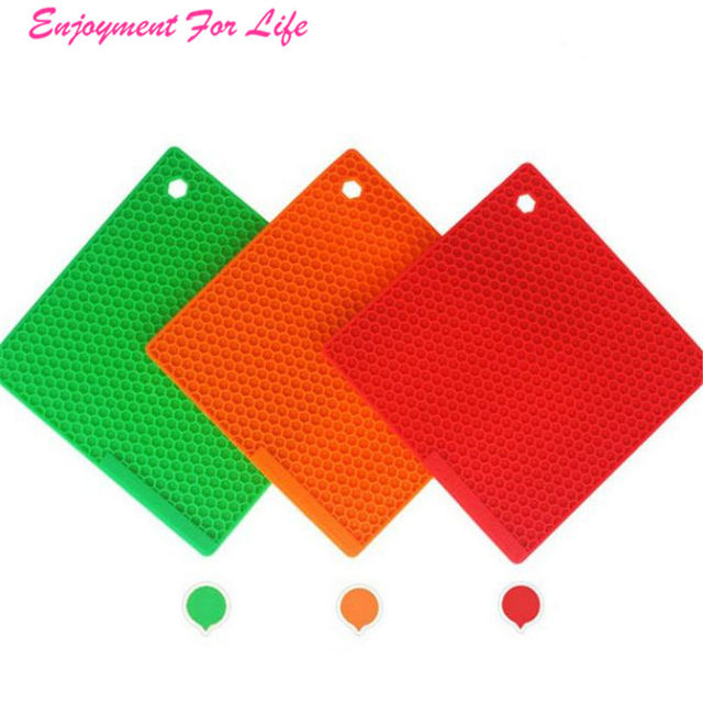 Fashion Kitchen Table Pad Tools Silicone Wholesale Superior Hot Sale - Table pads for sale